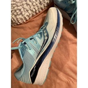 Saucony everun ride iso sneakers